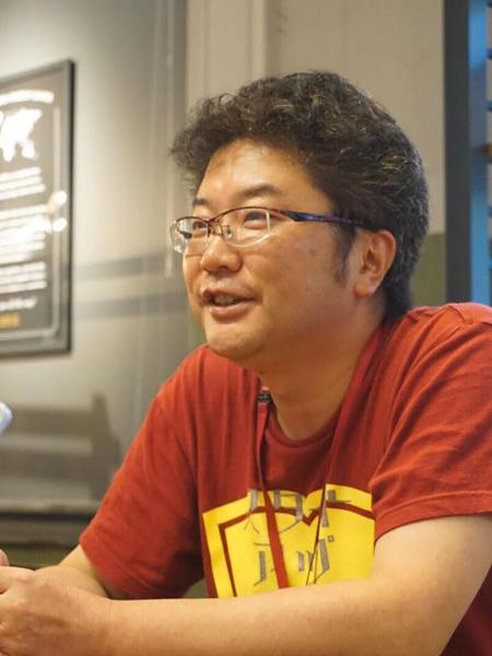 株式会社DAN 代表取締役社長 段野 陽輔